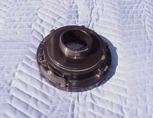 "5"" Storz Adapter"