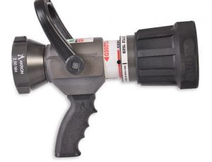 High Range SaberJet Nozzle With Pistol Grip
