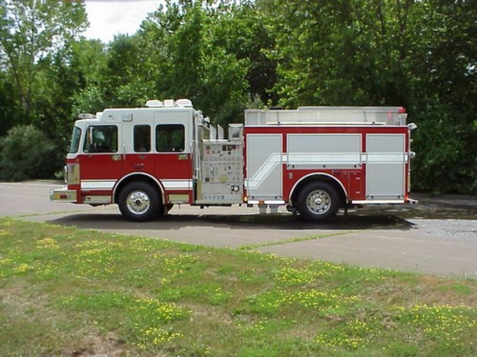 Stainless Steel – Custom Pumper